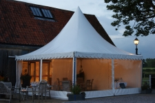 Duchess Marquees Pagoda 6-metre