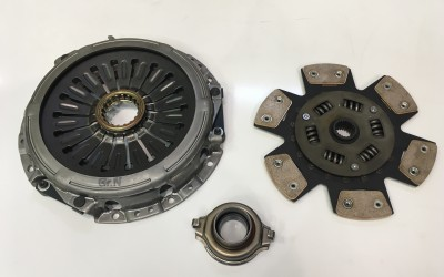 21 MTX Clutch Kit
