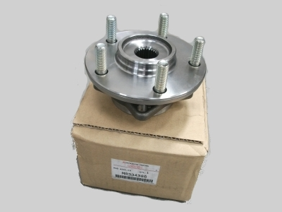 36 EVO 4-9 OEM Rear Wheel Bearings