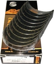 E128 EVO 5 - 9 ACL Competition MAIN Bearings