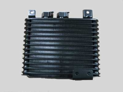 E1311 EVO  9 Engine Oil Cooler