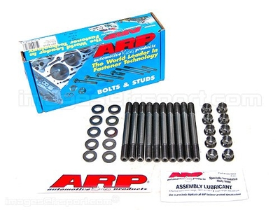 EX7 EVO X ARP MAIN CRADLE STUD KIT