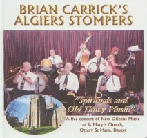 Brian Carrick''s Algiers Stompers