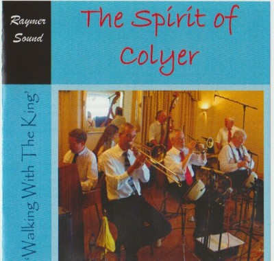 The Spirit Of Colyer