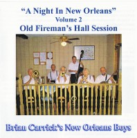 New Orleans Boys At Fireman''s Hall