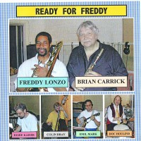 Ready For Freddy Lonzo With Brian Carrick