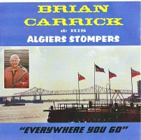 Brian Carricks Algiers Stompers