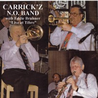Carrick''z  New Orleans Band  Sweden With Eddie Bruhner