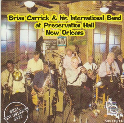 International Band Preservation Hall