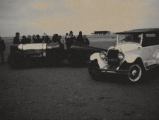 80th anniversary of Land Speed record