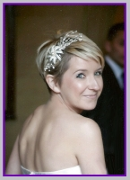 Handcrafted Tiaras