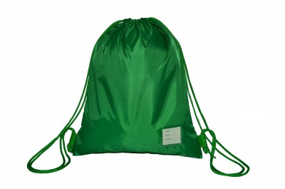 Junior Gymsac (Multiple Colours, One Size)