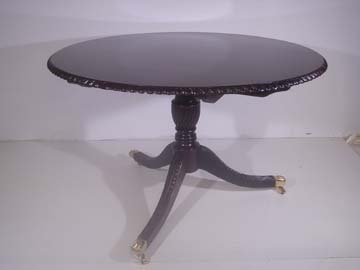 D5 Regency table - 120cm