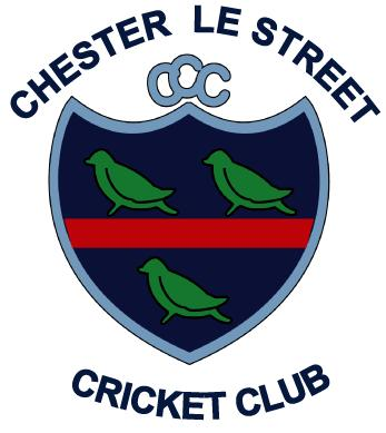 Image result for Chester le street cricket club logo