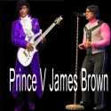 Prince & James Brown