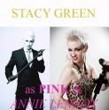 Stacy Green