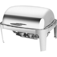 Chafing Dish Single (Roll Top)