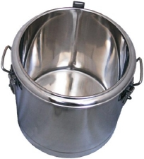 Thermal Pot - for transporting food hot