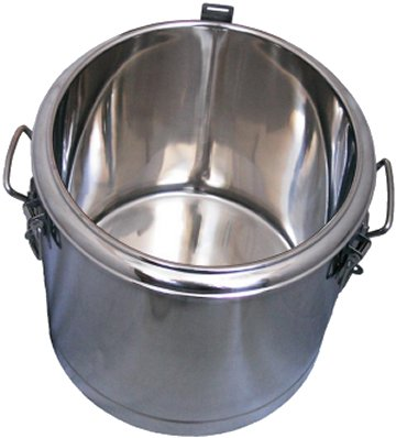 Thermo Pot ideal for transporting hot food