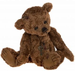 Tiddles plush bears £20 each Charlie Bears Dave Sold
