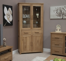 Modern Classic Oak Dining & living