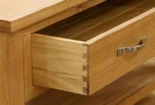 Tuscan Trinity Oak Furniture