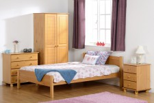 Classic Solid Pine furniture collection