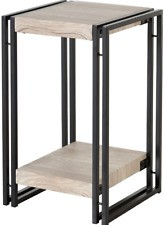 Industrial Low plant stand