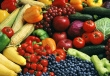 Aim for 9 portions of fruit and vegetables every day
