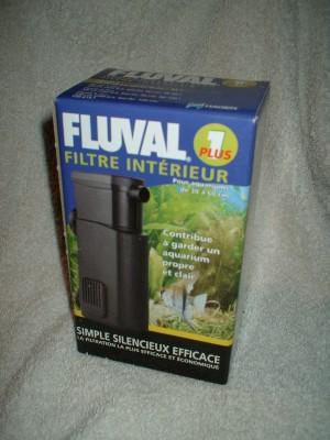 Fluval 1 Internal Power Filter | Equipment Etc. | Aquarium Home Services