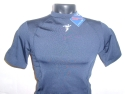 Short Sleeved Precision Adults Navy