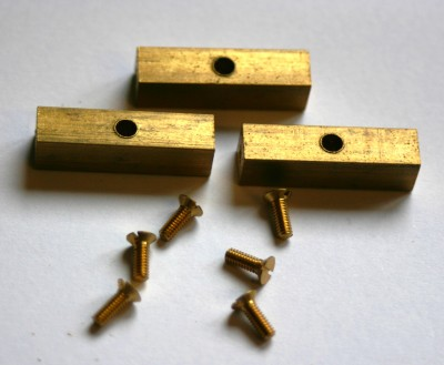 PAA009 Loco Spacers