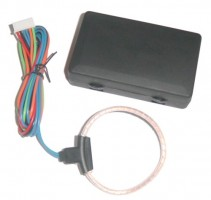Transponder by pass module