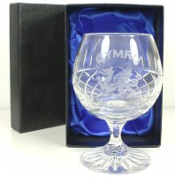 wales brandy glass