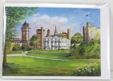cardiff castle marianne brand