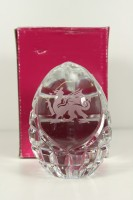 welsh dragon rugby ball paperweight