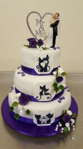 Horncastle Cake Art Horncastle : Wedding Cakes - Horncastle Cake Art