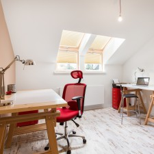 loft conversion office