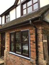 fascias and soffits basingstoke