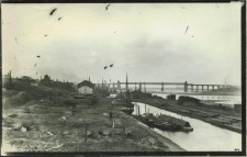 Old Quay Locks, Runcorn