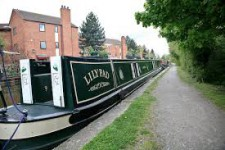 Loughborough Canal