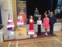 Successful Dancesport Children