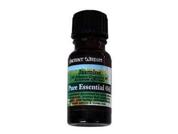 JASMINE JASMINE DILUTE ESSENTIAL OIL 10ml