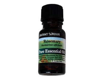 ROSEMARY ROSEMARY ESSENTIAL OIL10ml