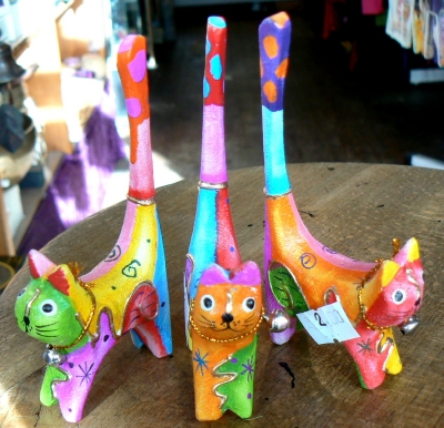 A7 Crazy Fiesta Cats