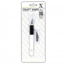 xcut cushion grip craft knife