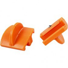 fiskars trimmer blades
