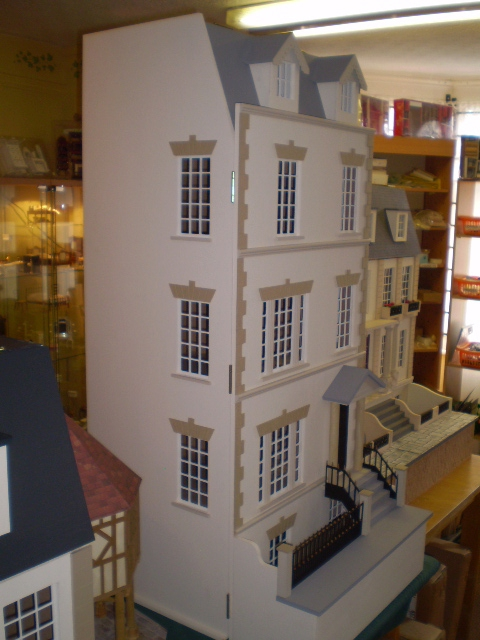 Dollhouse Shop | Dolls For A Dollhouse | Furniture Dollhouse | Bristol |  Cobblers Collectables