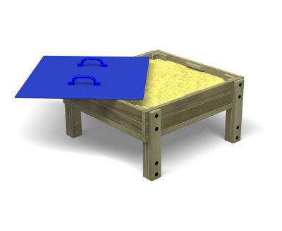 1028 Raised Sand Tray