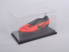 Acrylic Boot Or Glove Display Case